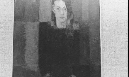 Constantin Ritivoi, Bienala Sala Dalles 1972
