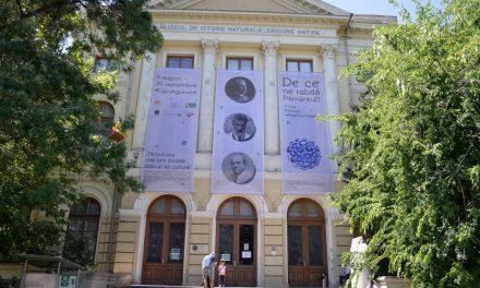 De ce ne rabdă Pământul? Expoziție – argument la Muzeul Antipa