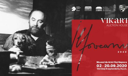 Expoziţie – eveniment dedicată lui Sorin Ilfoveanu @ Muzeul de Arta Cluj-Napoca