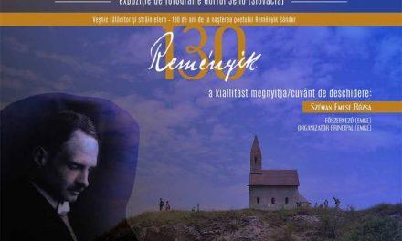 """Expoziția de fotografie """"Regiunea Ocrotitoare"""". Görföl Jenő @ Muzeul de Arta Cluj-Napoca"""