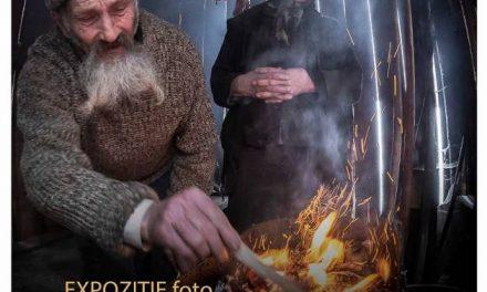 """Expoziție de fotografie Ádám Gyula """"Paradisul regăsit"""" @ Muzeul de Artă Cluj-Napoca"""