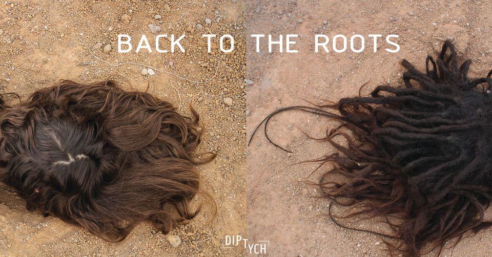 "Expoziție ""Back to the Roots"" Alina Ușurelu și Cristina Lilienfeld @ Diptych Art Space, București"