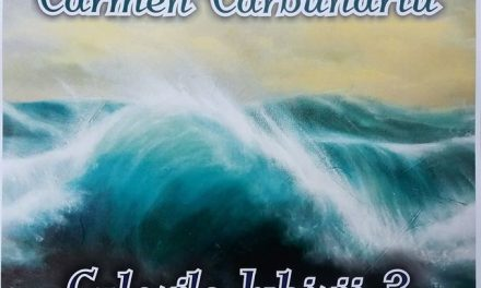 """Expoziție de pictură Carmen Cărbunariu """"Culorile iubirii 3"""" @ Galeria de Artă ,,Lascăr Vorel"""" din Piatra Neamț"""