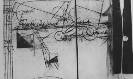 Graficianul Nistor Coita, 1971