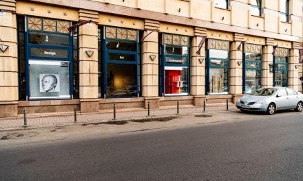 Inside/Outside 2.0 Galateca – O nouă serie de proiecte în cadrul proiectului curatorial din vitrinele galeriei