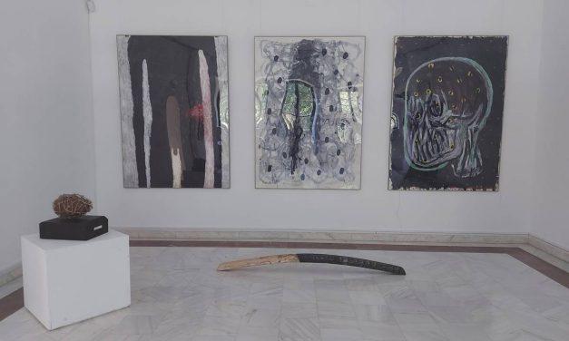 """Expoziția unei selecții din colecția permanentă a CCPBPB @ Centrul Cultural """"Palatele Brâncovenești de la Porțile Bucureștiului"""""""