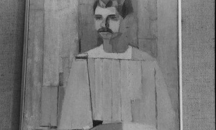 Pictorul Emil Ciocoi, 1972
