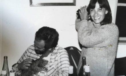 S-a stins din viață pictorița Ana Ruxandra Ilfoveanu 05.12.1947 – 11.08.2020