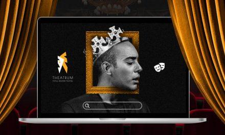 S-a lansat Theatrum.ro, prima platformă ce vine în ajutorul teatrelor din România