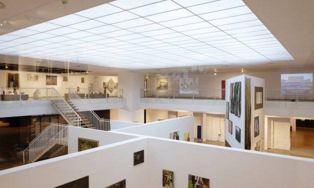 Guvernul acordă Muzeului Național de Artă Contemporană 2.000.000 lei pentru creșterea patrimoniului cultural al României