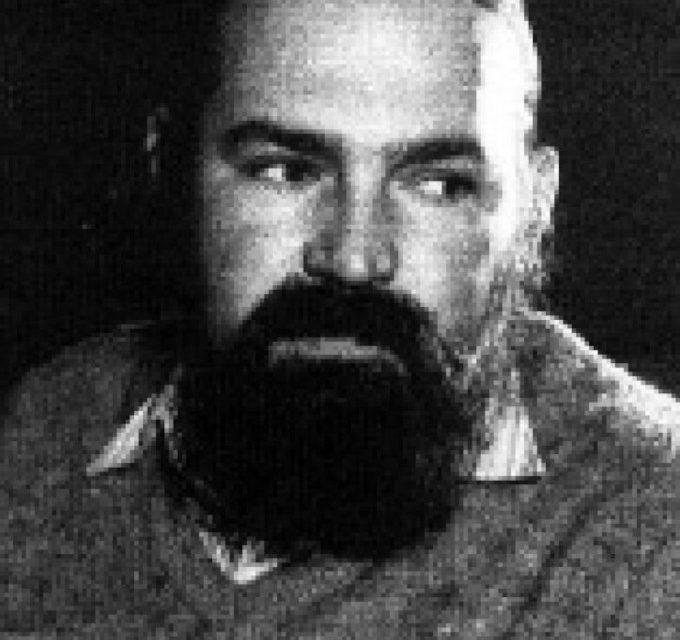 Marian Nacu 06.09.1948 – 14.08.2020