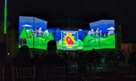 10.000 de membri ai comunităților multietnice din Harghita, Covasna și Mureș au fost spectatorii centenarului animației, găzduit de Făt Frumos din Tărâmul de Azi