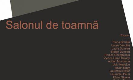 Salonul de toamnă @ Galeriile de Artă Focșani