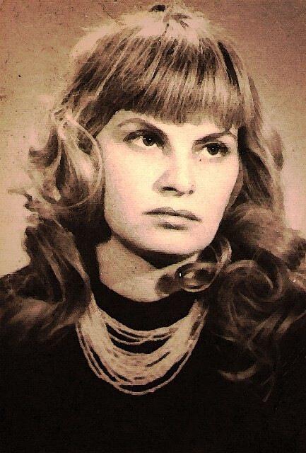 Aurelia Truică Matei 16.01.1943 – 28.08.2020