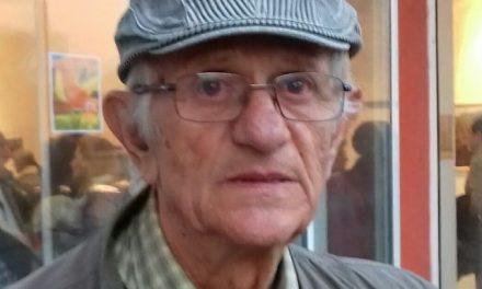 Eugen Petru Cioancă  14.06.1937 – 04.09.2020