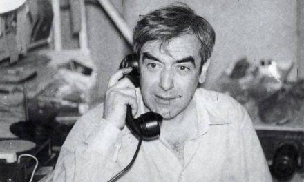 Constantin Piliuță