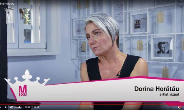 Dorina Horătău – Centrul de resurse pentru artele decorative