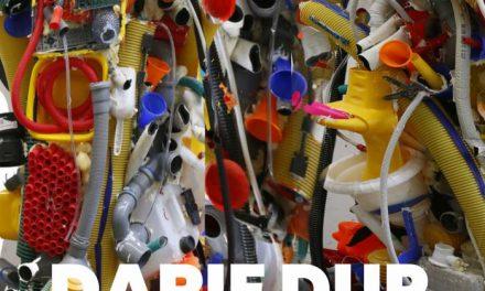 """Expoziție Darie Dup """"Lorem ipsum"""" @ Muzeul de Artă Craiova"""