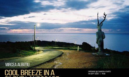 """Expoziție de fotografie Mircea Albuțiu """"Cool Breeze In A Silent Landscape"""" @ Camera K'ARTE din Târgu Mureș"""