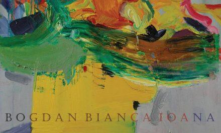 Expoziție de pictură Bogdan Bianca Ioana @ Galeria de ArtăUAPR Alba Iulia
