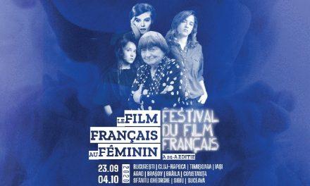 Festivalul Filmului Francez la feminin, Timișoara