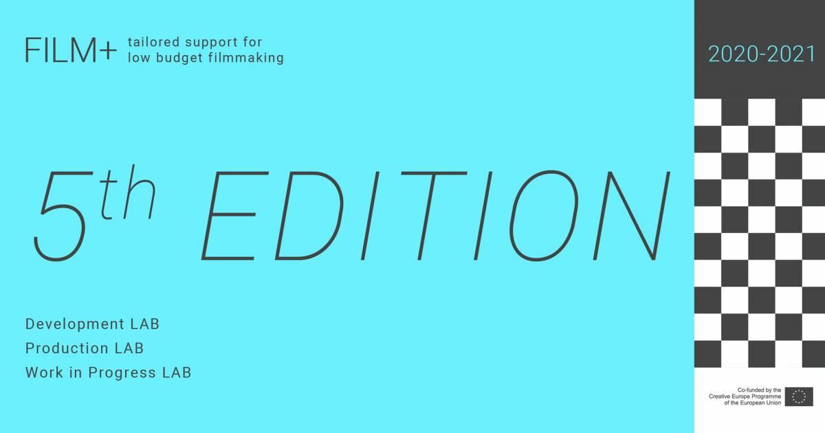 16 proiecte din 4 țări, selectate în programul FILM+ 2020-2021