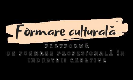 Networking cultural pentru industrii creative, dezbatere culturală despre inovații în patrimoniu imaterial & more