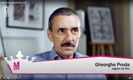 Gheorghe Preda #profesiicreative