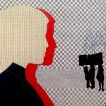 "Iulia Toma ""Nodes of Resistance"" solo show @ Ivan Gallery, București"