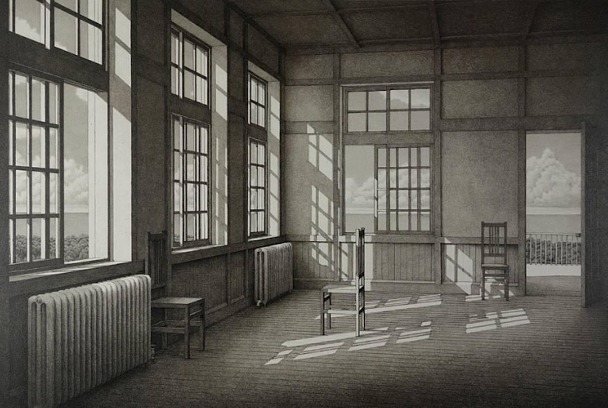 Keisuke Yamamoto, Japonia, colectia Ovidiu Petca