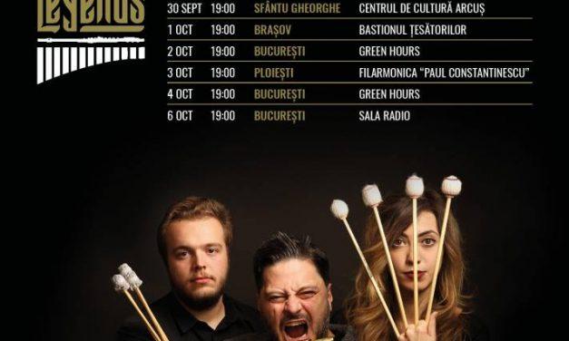 """Turneul național clasic-rock """"Legends"""""""