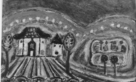 Pictorul Gheorghe Dobre