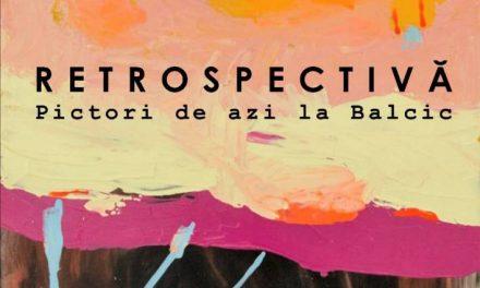 Retrospectivă – Pictori de azi la Balcic laElite Art Gallery, București