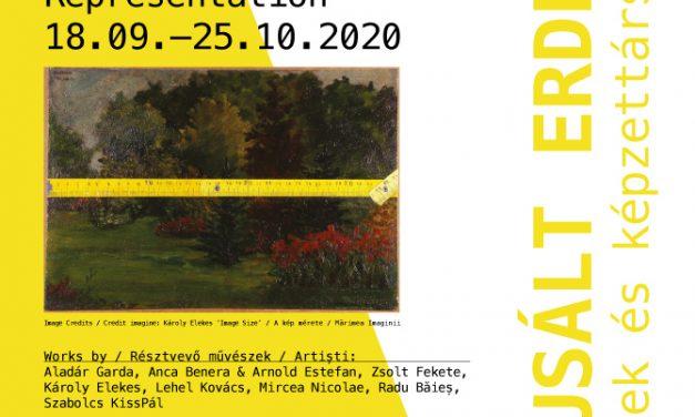 """""""TRANSYLVANIA RETOUCHED A Matter of Landscape and Representation"""" @ Spațiul Expozițional de Artă Contemporană MAGMA, Sfântu Gheorghe"""