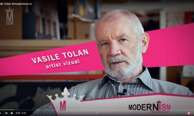 Vasile Tolan #modernism.ro