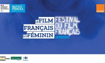 Festivalul Filmului Francez la Iași