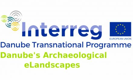 "Lansarea proiectului european ""Danube's Archaeological e-Landscapes. Virtual archaeological landscapes of the Danube region"""