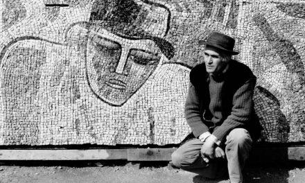 Mozaic de Gheorghe IACOB