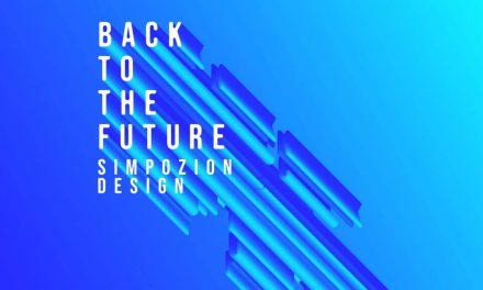 """Simpozionul """"Back to the Future- Design românesc la intersecție"""" 2020"""