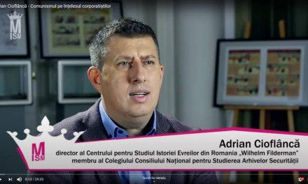 Adrian Cioflâncă – Comunismul pe înțelesul corporatiștilor