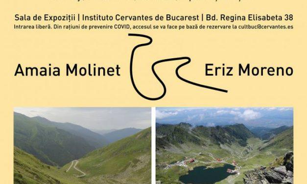 Regal de evenimente culturale în luna octombrie la Institutul Cervantes din București