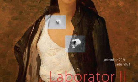 """Expoziție """"Laborator II. 1989 – Restaurarea picturilor împușcate"""" la Muzeul Național de Artă al României"""