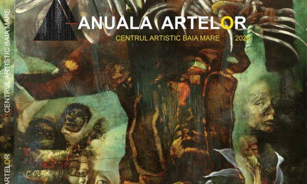 Albumul de artă Anuala Artelor – Centrul Artistic Baia Mare 2020