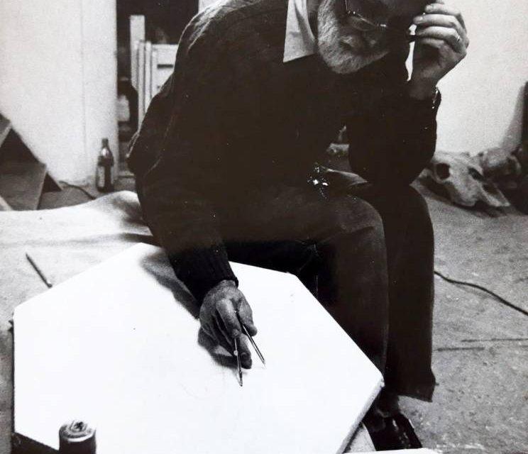 Alexandru Chira, 1996, Târgu Mureș, inter-artist