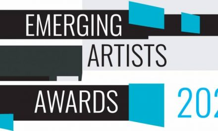Emerging Artists Awards 2020 @ Galeria Calpe, Bastion Theresia, Timișoara