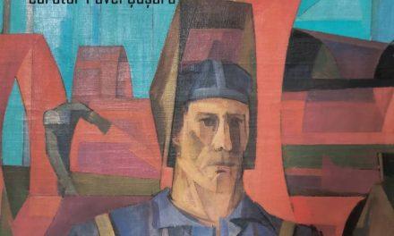"""Expoziția """"Înaintemergătorii"""" @ Muzeul de Arta Modernă și Contemporană Pavel Șușară"""
