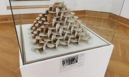 """expoziție eveniment """"1+1+1 și Sigma"""" @ Muzeul de Artă Timișoara – Palatul Baroc"""