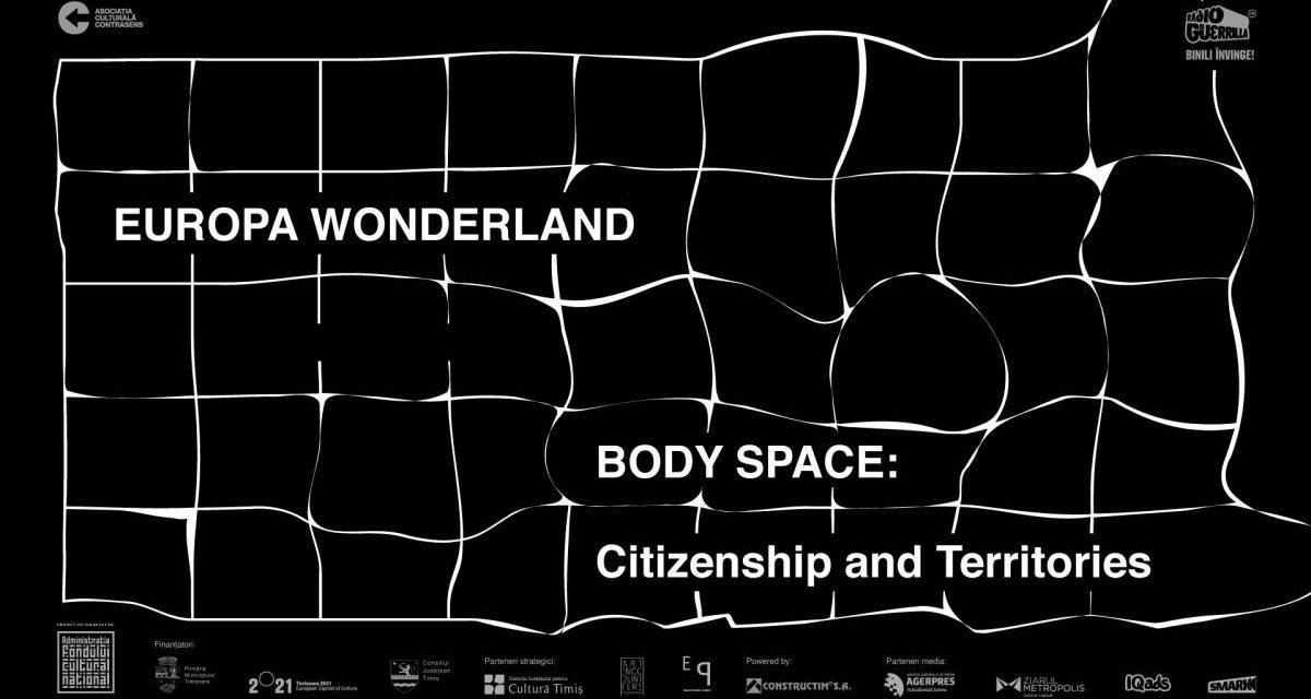 Despre legitimitatea unei Europe unite, libertate și limitare, în două expoziții de artă la Timișoara
