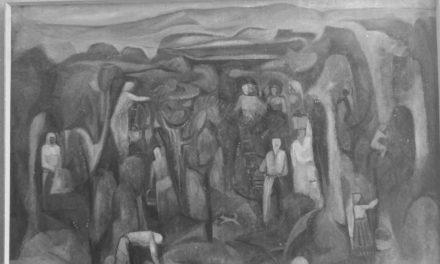 Garabet Salgian, 1972
