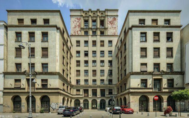 Institutul Wiesel lansează concursul internațional de soluții pentru viitorul Muzeu Național de Istorie a Evreilor și al Holocaustului din România